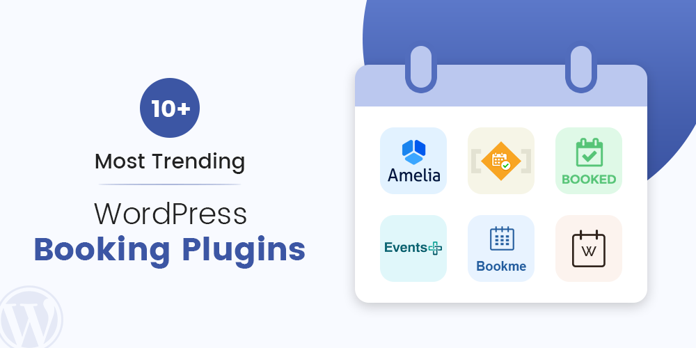 Best WordPress Booking Plugins