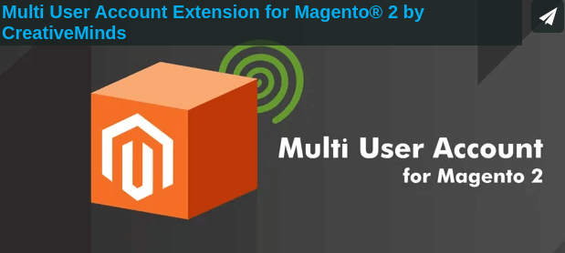 Multi_User_Account_Extension_For_Magento_2