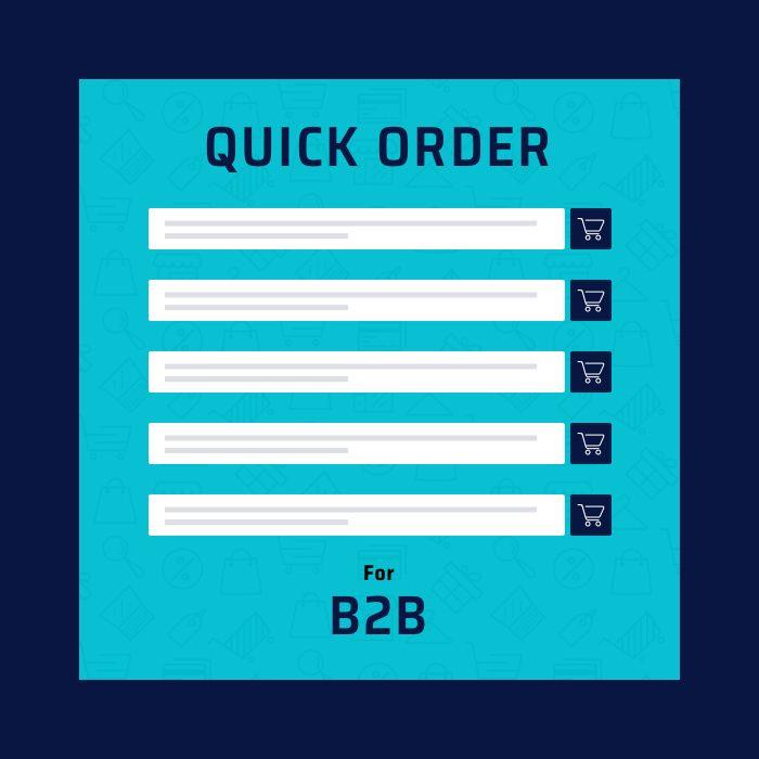 Quick-Order