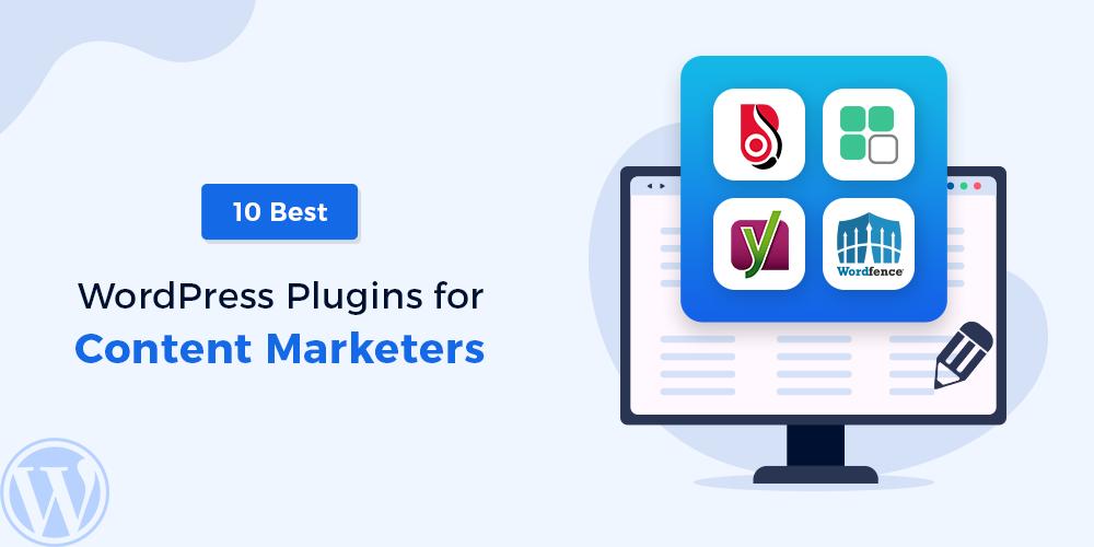 Best Content Marketing Plugins For WordPress Website