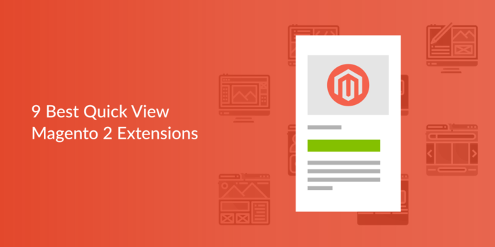 quick view magento 2 extensions
