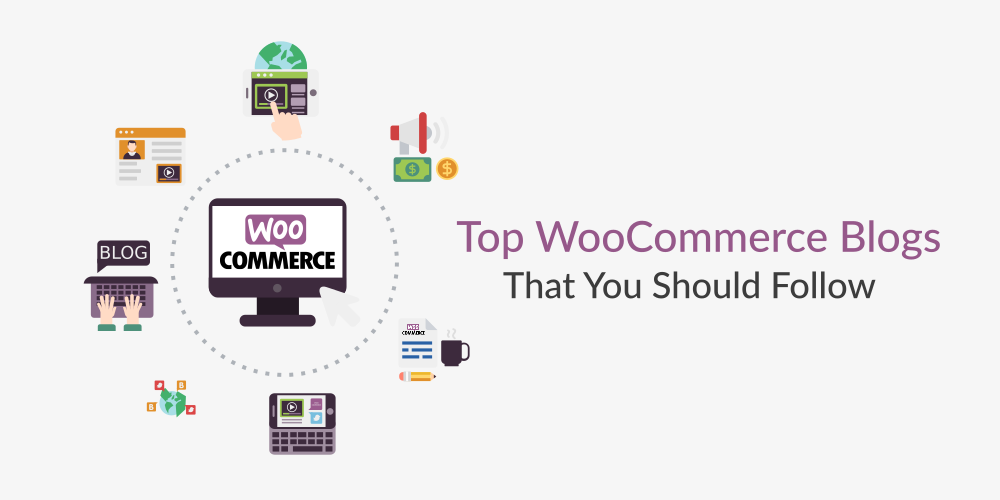 top woocommerce blogs