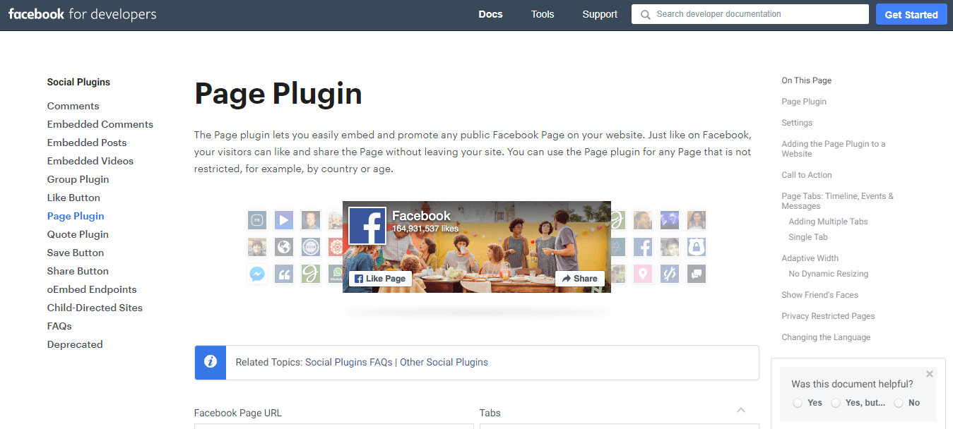 Page_Plugin_Social_Plugin