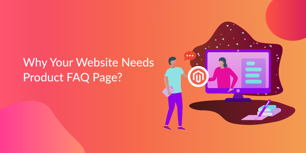 importance of product faq page