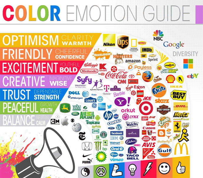 color emotion