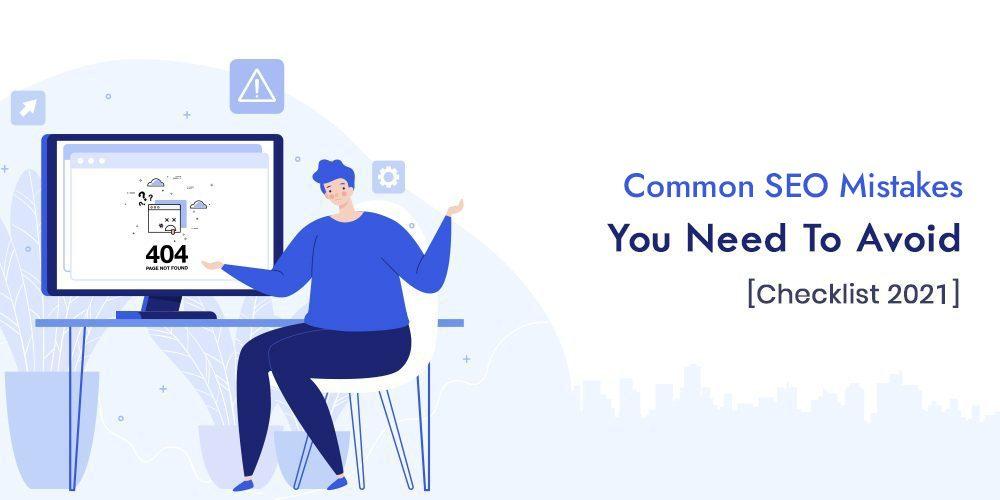 Avoid Common SEO Mistakes