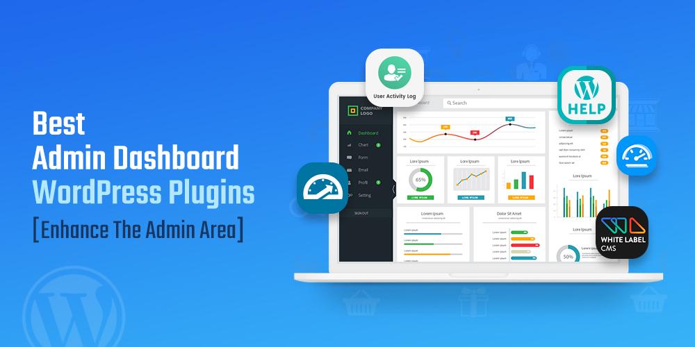WordPress Admin Dashboard Plugins