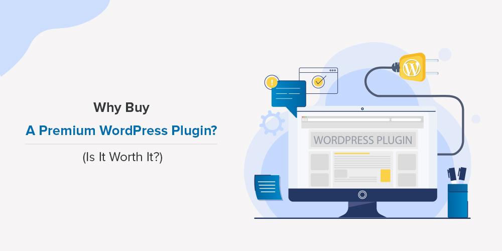 Buy Premium WordPress Plugins