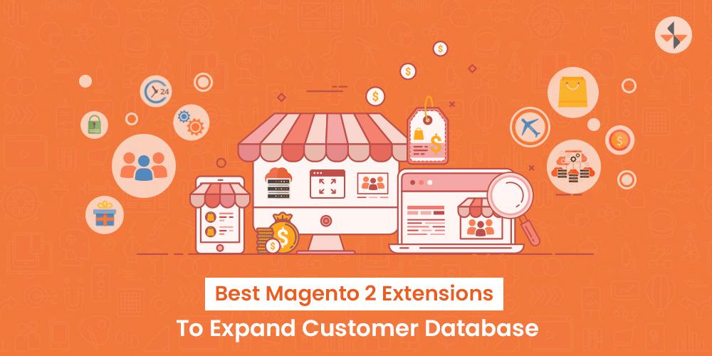 Expand Customer Database