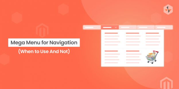 Mega Menu For Navigation