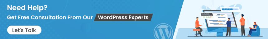 WordPress services - Solwin Infotech