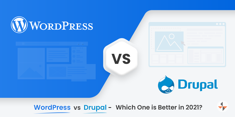WordPress Or Drupal Which Is Better