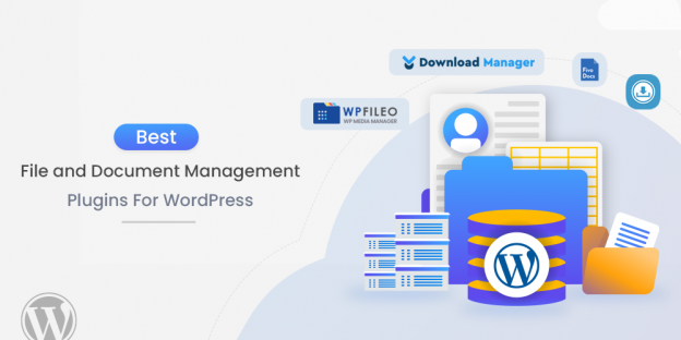 Best File and Document Management Plugins For WordPress