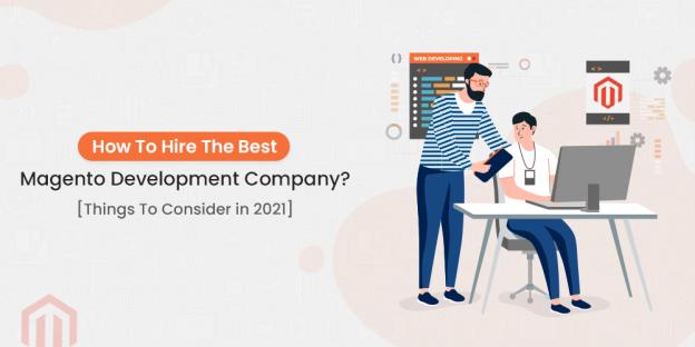 Hire Best Magento Development Company
