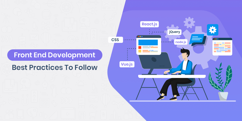 How To Master Front end Development