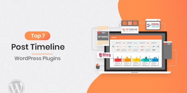 Top 7 Post Timeline WordPress Plugins