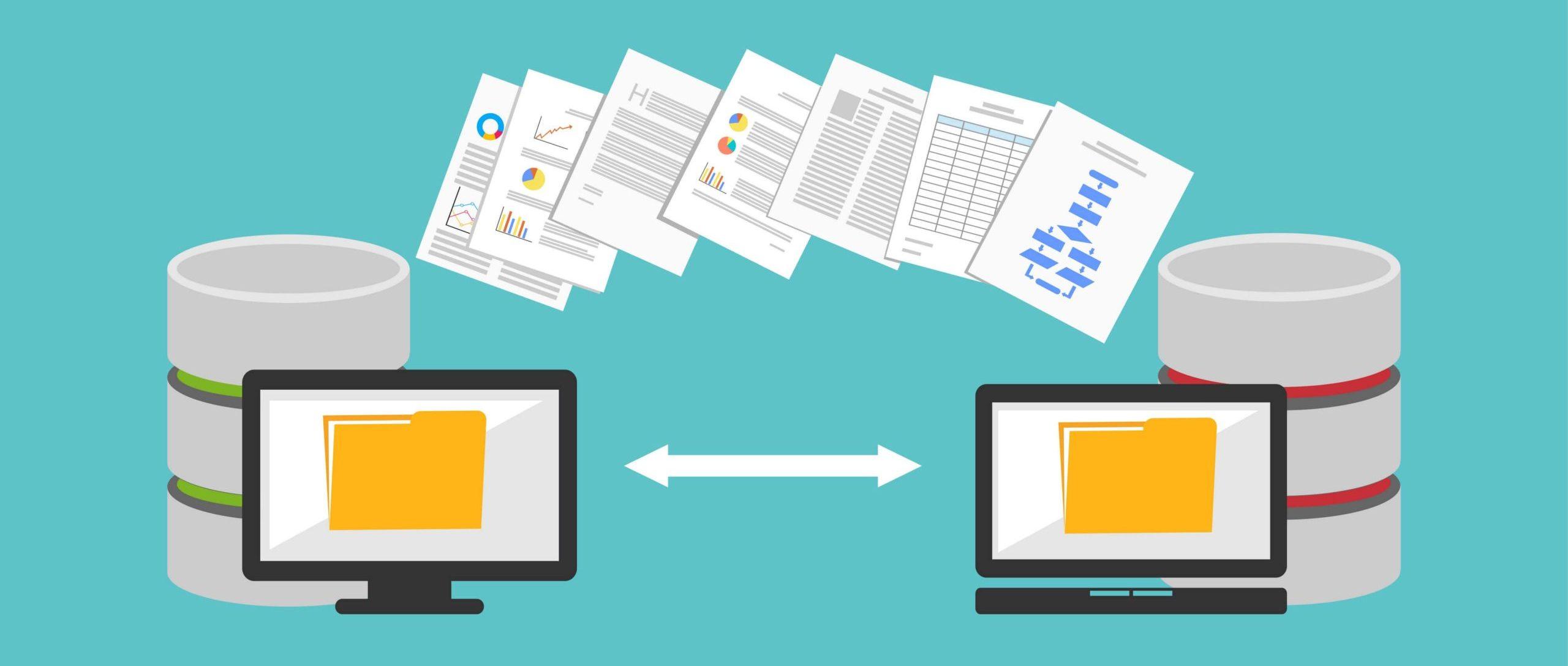 database migration