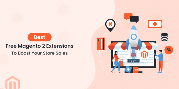 Best Free Magento Extension to Boost Your Store Sales
