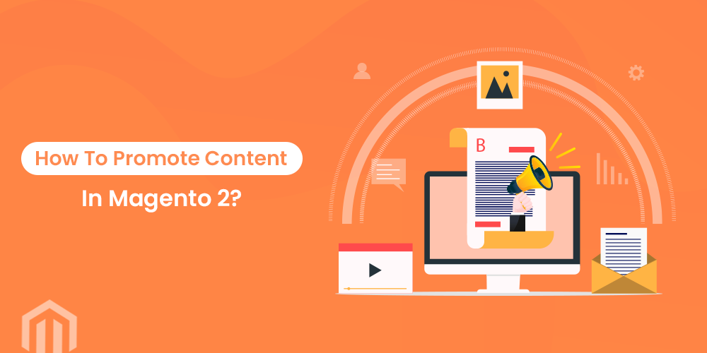 How to promote content in Magento 2