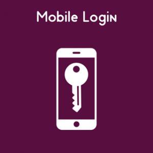 Mobile-Login