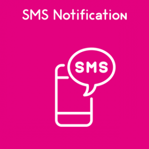 SMS-Notification