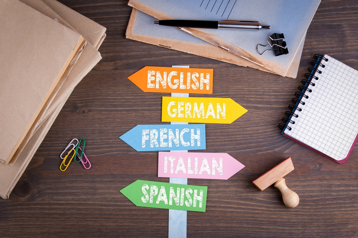 Multi-Language Ecommerce Store Benefits